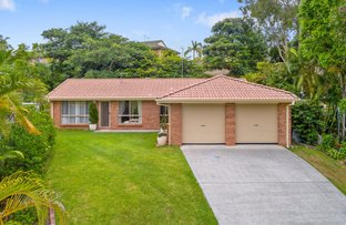 Picture of 8 Saxon Court, Nerang QLD 4211