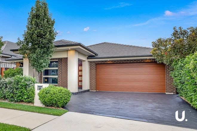 Picture of 13 Silverwood Street, GLEDSWOOD HILLS NSW 2557