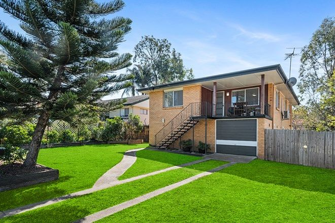 Picture of 50 Monterey Street, WACOL QLD 4076