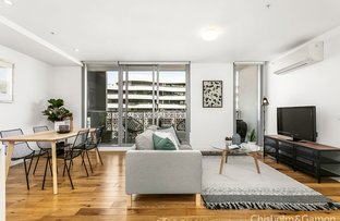 Picture of 509/101 Bay Street, Port Melbourne VIC 3207