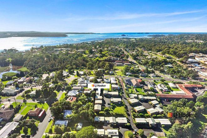 Picture of 16/12 Old Princes Highway, BATEMANS BAY NSW 2536