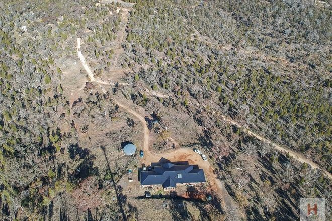 Picture of 154 Scotts Road, COOMA NSW 2630