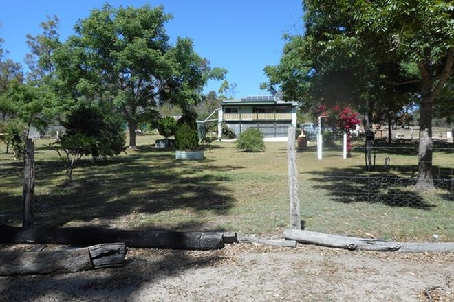 Picture of 26 Coverty Road, COVERTY QLD 4613