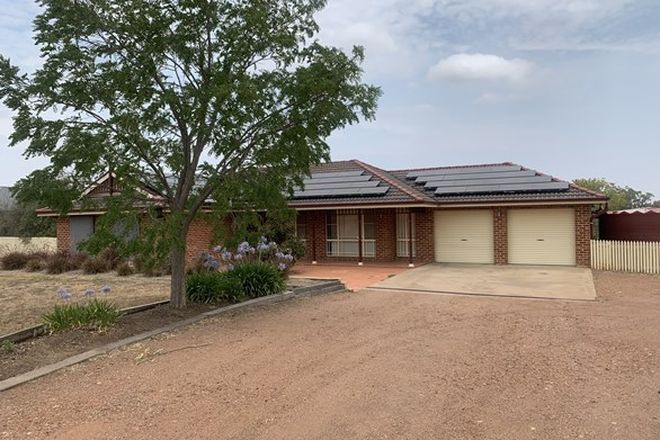 Picture of 5 Dodd Street, SCONE NSW 2337