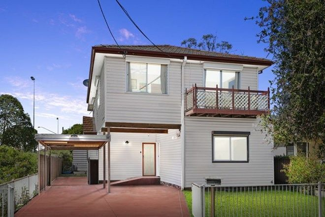 Picture of 18 Lackey Street, GRANVILLE NSW 2142
