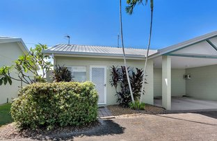 Picture of 4/74 Swallow St, Mooroobool QLD 4870