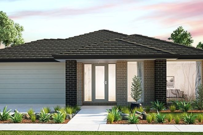 Picture of 107 Kariba Crescent, NEWBOROUGH VIC 3825