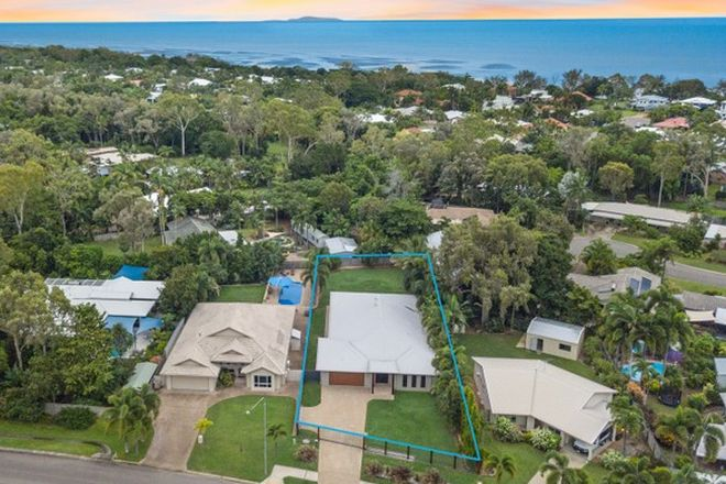 Picture of 39 Marina Drive, BUSHLAND BEACH QLD 4818