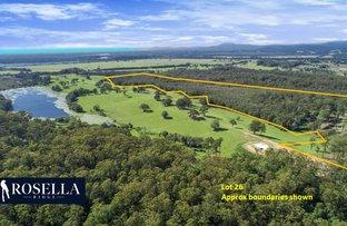 Picture of Lot 26 Rosella Ridge  Estate, North Macksville NSW 2447