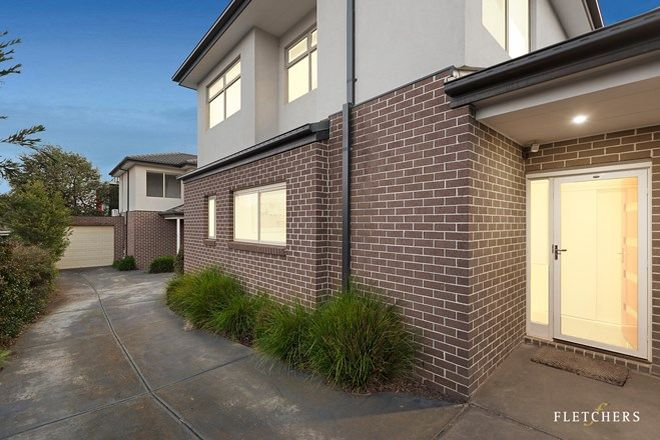 Picture of 2/24 Stott Street, BOX HILL SOUTH VIC 3128