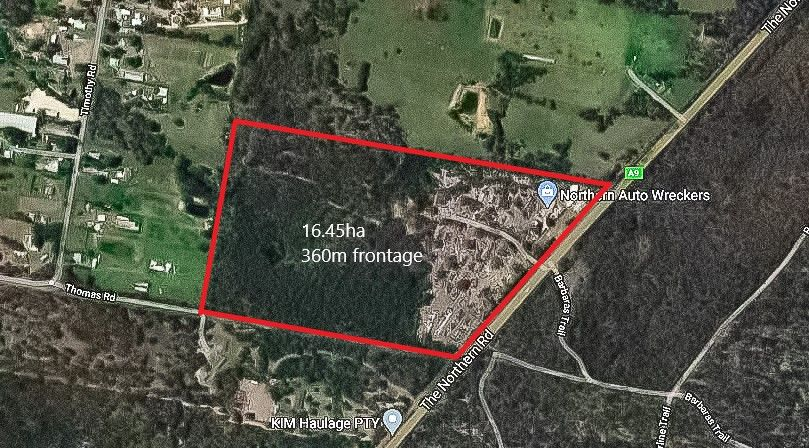 557 The Northern Road, Londonderry NSW 2753, Image 2