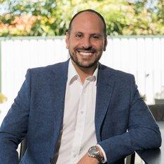 George Karafotias, Sales representative