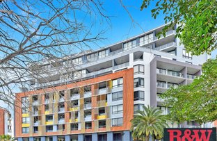 Picture of 309/10 Brodie Spark Drive, Wolli Creek NSW 2205