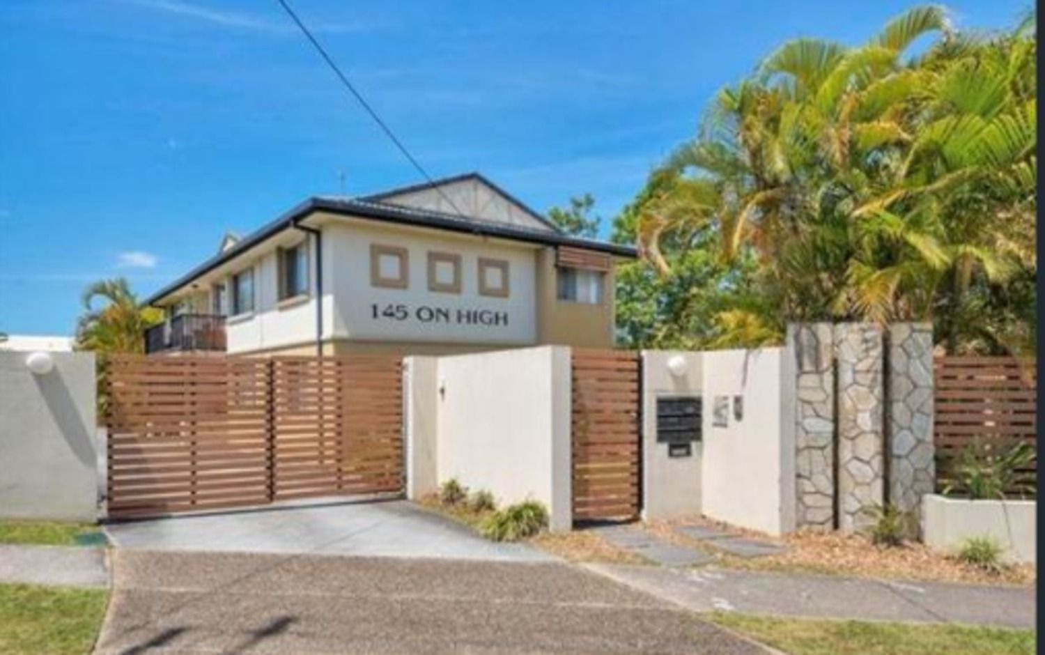4/145 High Street, Southport QLD 4215, Image 0