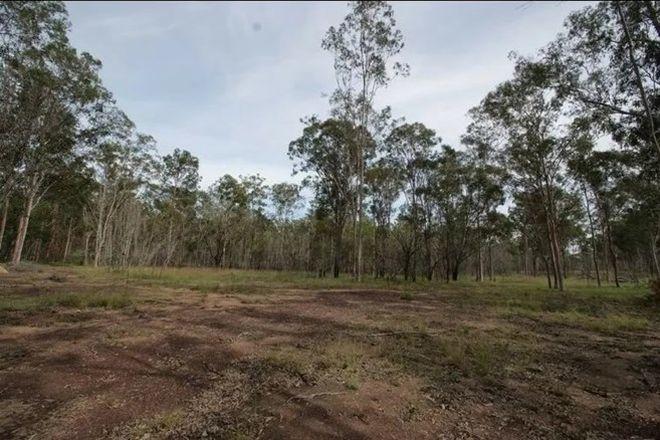 Picture of LOT 76 Glenbar Rd, WOOCOO QLD 4620