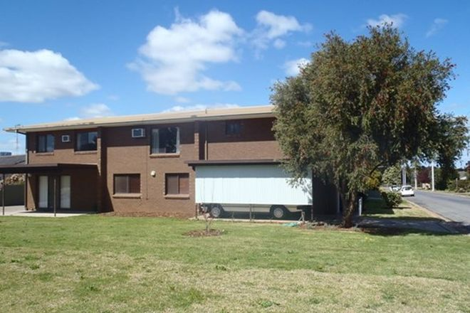 Picture of 5/12 Coolibah Street, LEETON NSW 2705