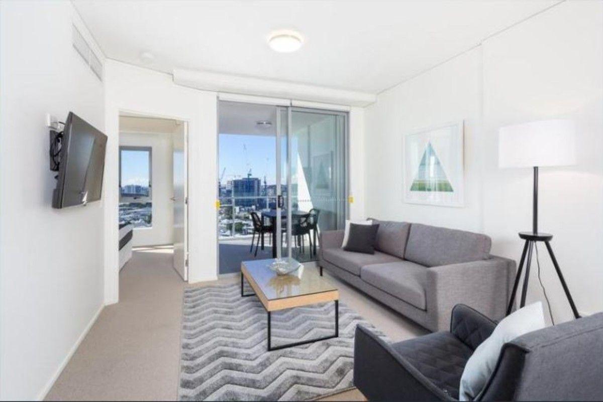1510/510 St Pauls Terrace, Bowen Hills QLD 4006, Image 2