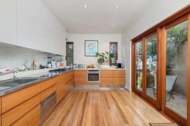 Picture of 263 Glebe Point Road, GLEBE NSW 2037