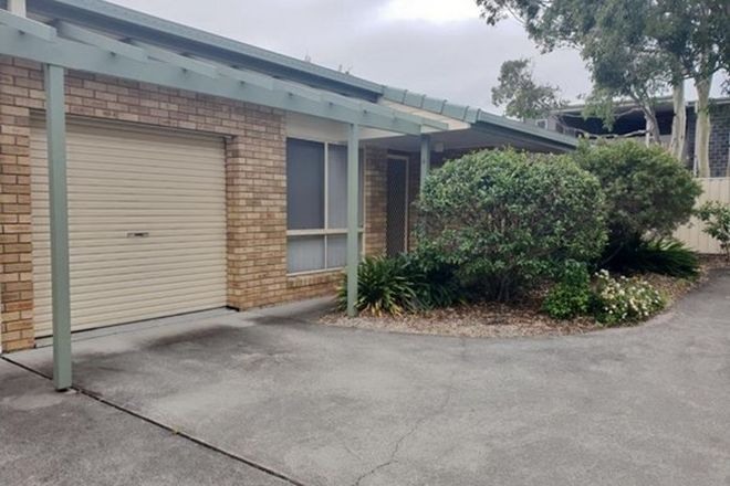 Picture of 4/13 Connell Street, OLD BAR NSW 2430