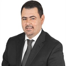 Michael Platyrrahos, Sales representative