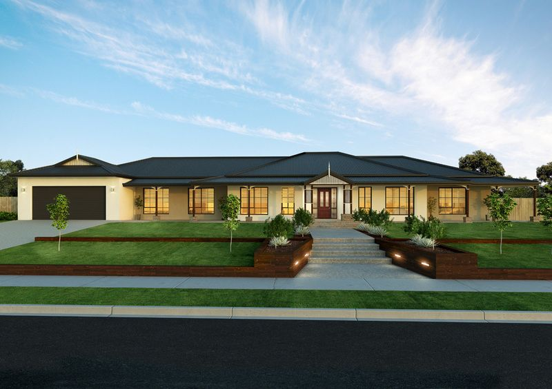 Lot 23 Meadows Estate, Plainland QLD 4341, Image 0