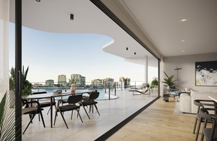 Picture of 4/11 Byron Street, Bulimba QLD 4171