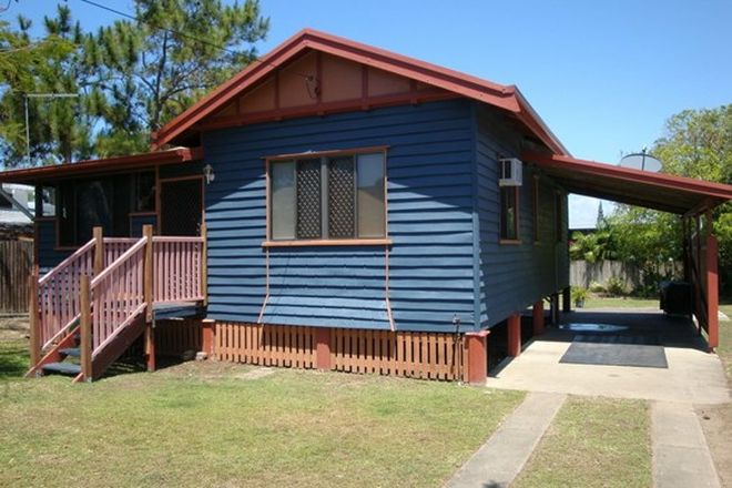 Picture of 28 Melaleuca Street, SLADE POINT QLD 4740