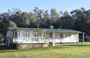 Picture of 60 ADELARGO ROAD, Grenfell NSW 2810