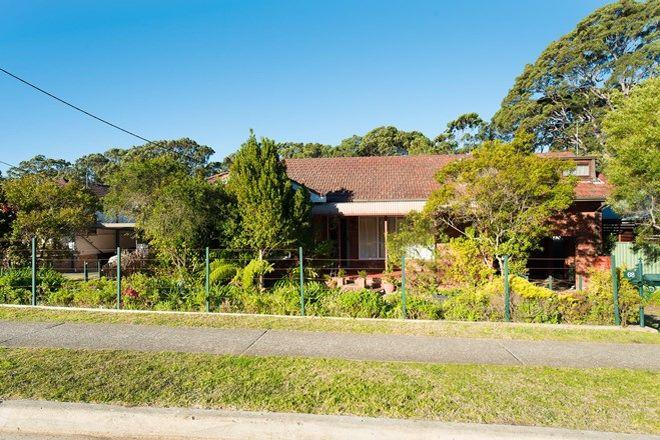 Picture of 68 Parklands Avenue, HEATHCOTE NSW 2233