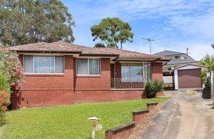 21 Jura Place, Seven Hills NSW 2147