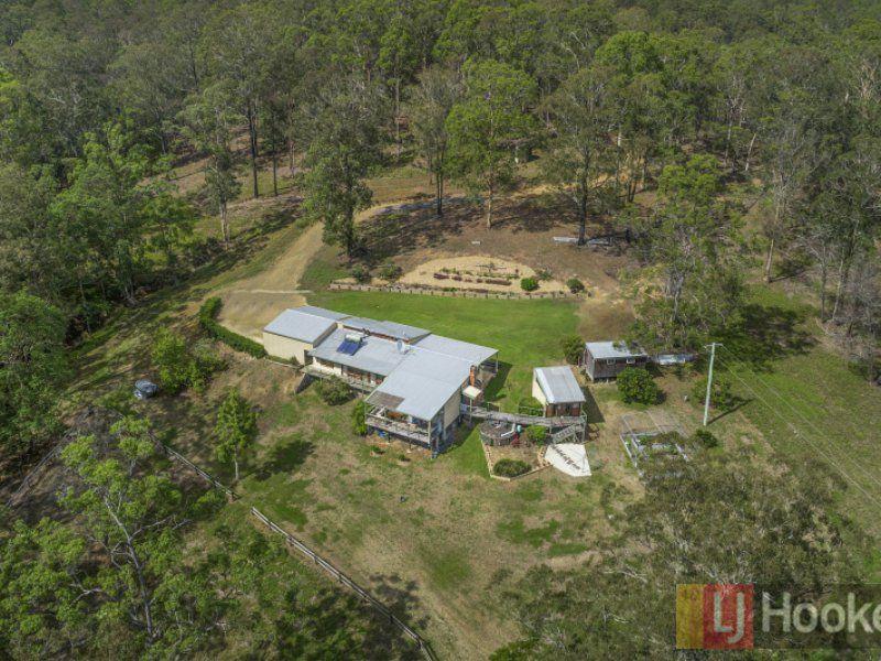 87 Averys Lane, Dondingalong NSW 2440, Image 1