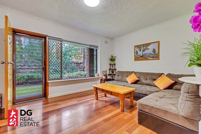 Picture of 6/20 Roberts Street, UNLEY SA 5061
