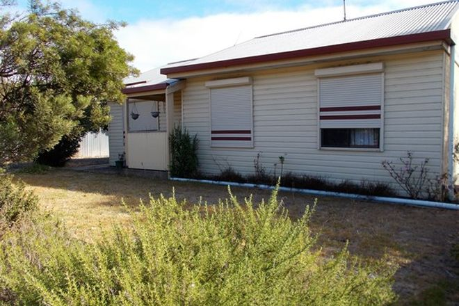 Picture of 17 DeCourcey St, BORDERTOWN SA 5268