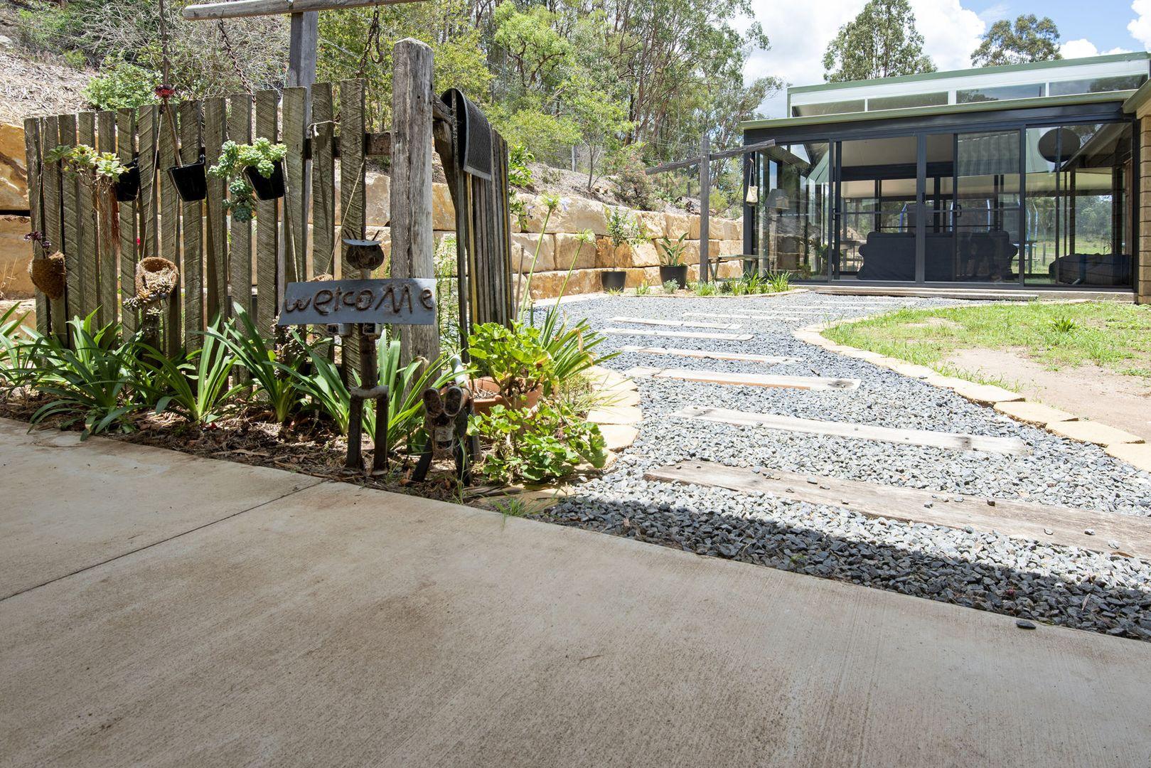 242 Goombungee Kilburnie Road, Goombungee QLD 4354, Image 1
