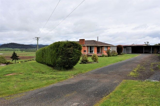Picture of 51 Beefeater St, DELORAINE TAS 7304