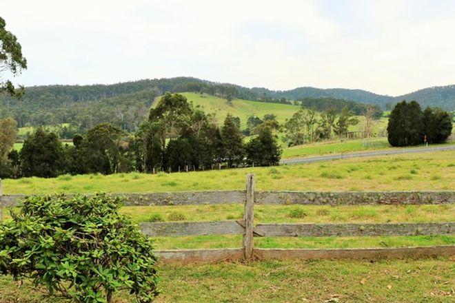 Picture of 26655 Tasman Highway, GOSHEN TAS 7216