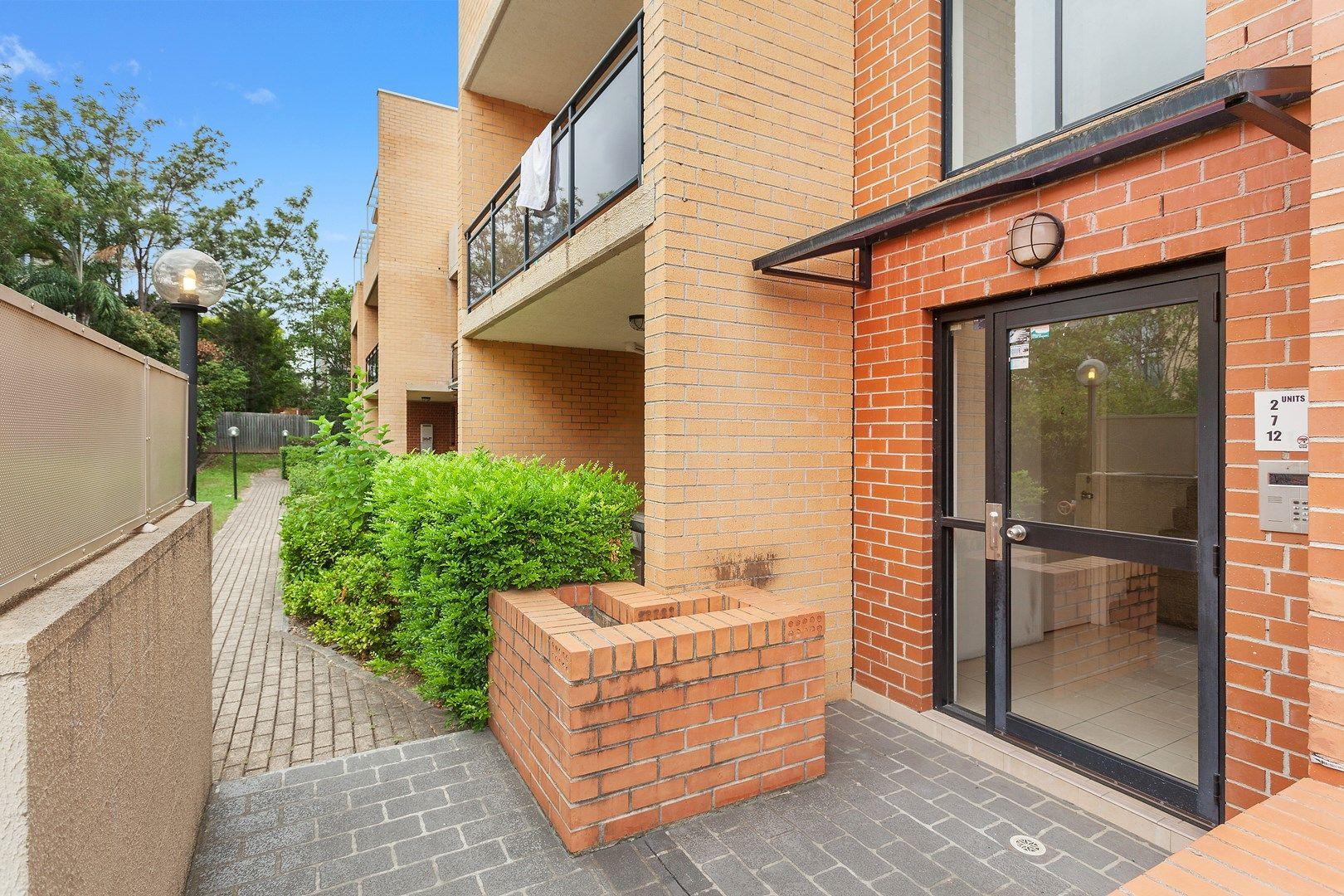 7/10-12 Reid Avenue, Westmead NSW 2145, Image 0