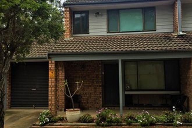 Picture of 3/30 Albert  Street, WERRINGTON NSW 2747