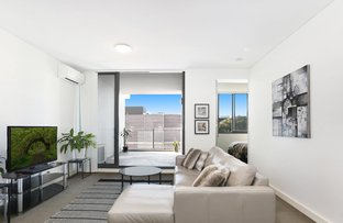 Picture of 401D/797 Botany Road, Rosebery NSW 2018