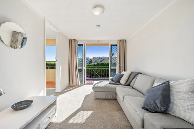 Picture of 9/16 Hensman Street, SOUTH PERTH WA 6151
