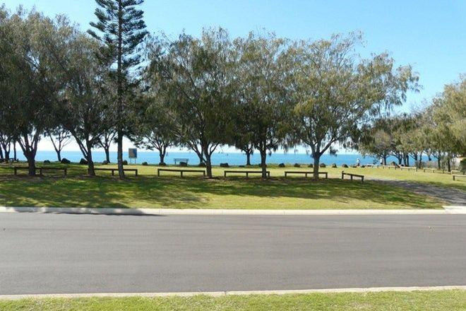 Picture of 125 Barolin Esplanade, CORAL COVE QLD 4670