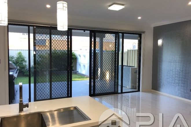 Picture of 2/46 Hassall St, PARRAMATTA NSW 2150