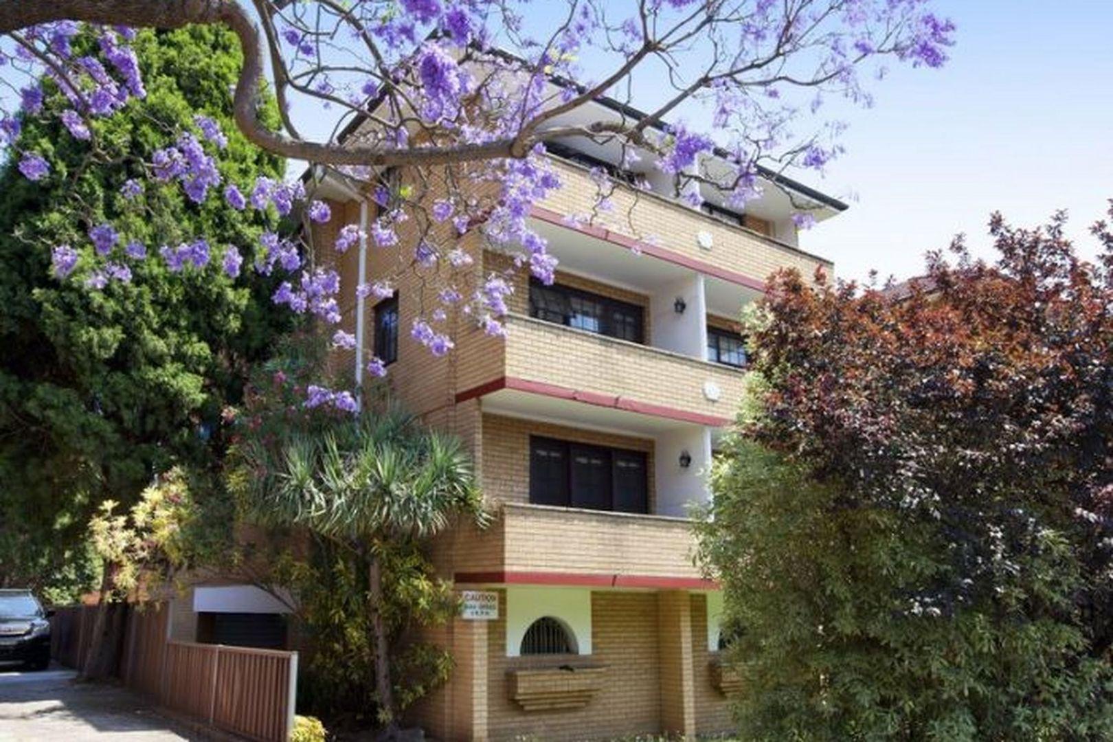 11/8-10 Morwick Street, Strathfield NSW 2135, Image 0