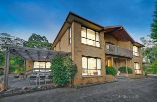 Picture of 2 Raymond Elliot Court, Park Orchards VIC 3114