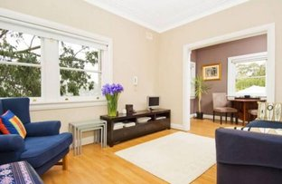 4/1 The Boulevarde, Cammeray NSW 2062