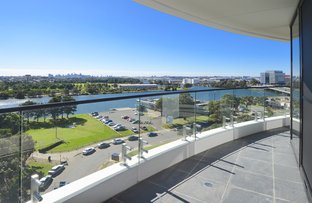 Picture of B802/24 Levey St, Wolli Creek NSW 2205