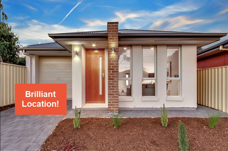 Lot 1, 20 First Avenue, Payneham South SA 5070, Image 0