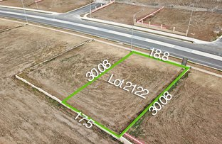Picture of Lot 2122 Emerald Hills, Leppington NSW 2179