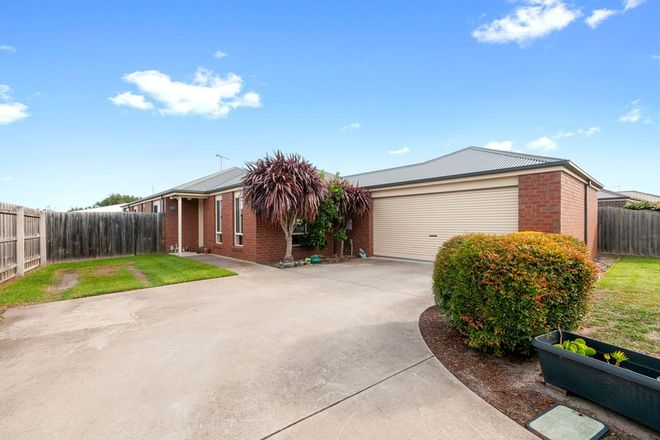 Picture of 39 Glebe Drive, SALE VIC 3850