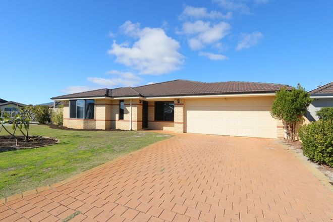 Picture of 19 Northfield Crescent, CANNING VALE WA 6155